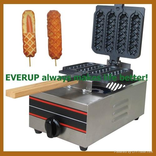 gas muffin hot dog machine e ghd everup china manufacturer snacks processed food. Black Bedroom Furniture Sets. Home Design Ideas