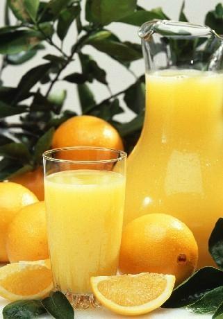 Automatic orange juicer(EJ-E1) 2