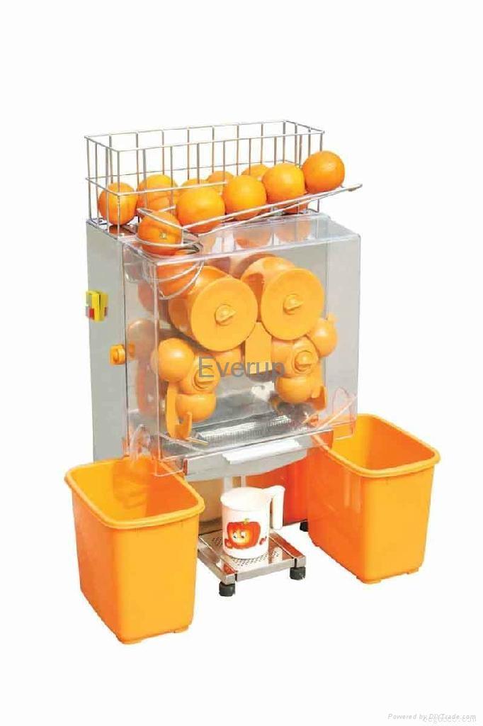 Automatic orange juicer(EJ-E1) 3