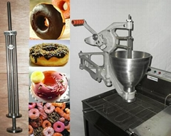 Manual operating donut machine doughnut machine(E-M103)