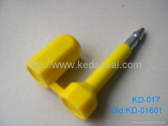 KD-017 Container Bolt Seal