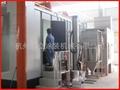 工程塑料板材噴房