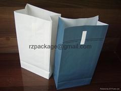 morning sickness bag