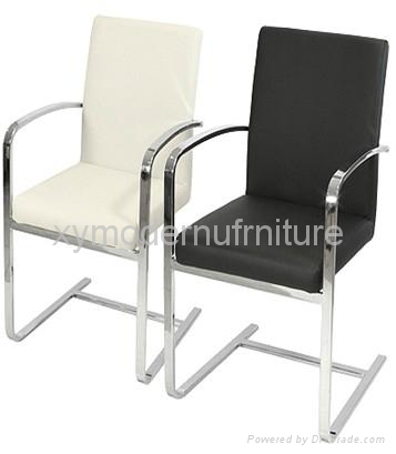 Modern Design New Style Iron Dining Chair