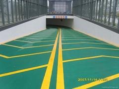山东防滑地坪|环氧地坪工程