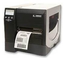 福州ZEBRAZM400 305DPI工业型条码打印机