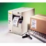 福州ZEBRA 105SL 305DPI 工业型条码打印机