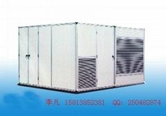 箱式模塊低溫冷水機