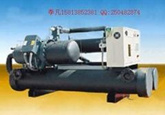 螺杆水源熱泵機價格廠家