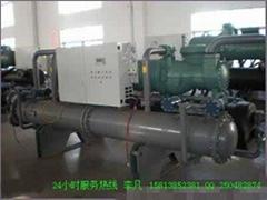 銅礦鐵礦金礦煤礦礦井降溫冷水機