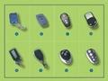 车库门遥控器、车库门维修、车库门安装 1