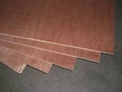 包装用多层板杨木芯