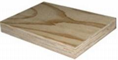 全松木胶合板