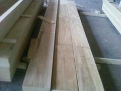 包装用木方木条