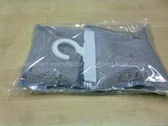 Calcium Chloride Wardrobe Moisture Absorption Bag