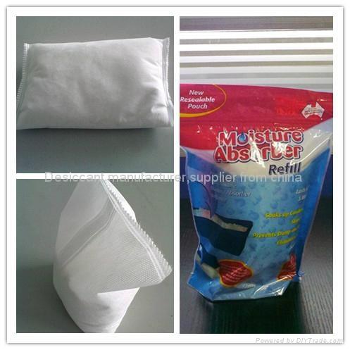 氯化鈣除濕包 1