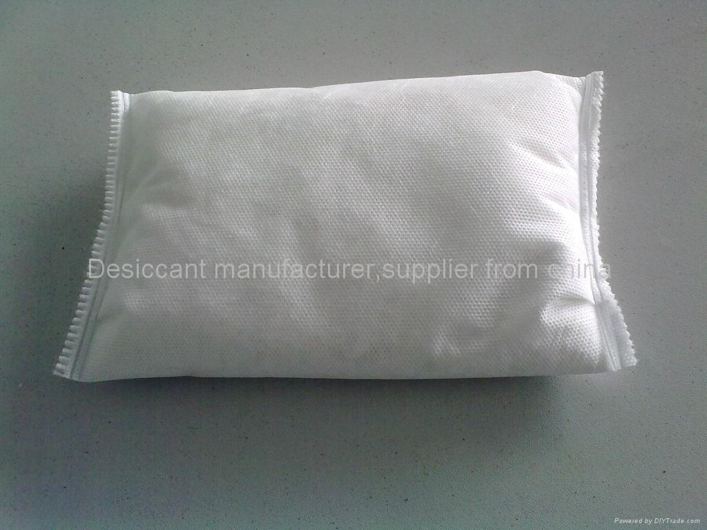 氯化鈣除濕包 2