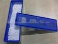 400g長方形氯化鈣除濕盒