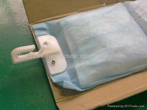 強效吸水集裝箱乾燥劑 4