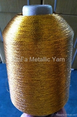 MX-Type Metallic Yarn