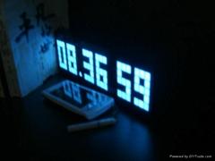 led 電子鬧鐘