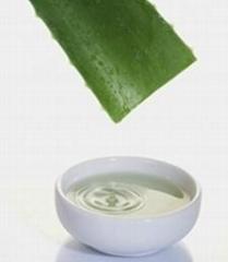 Aloe-vera juice