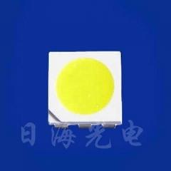 5050白光貼片led