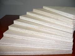 楊木多層板