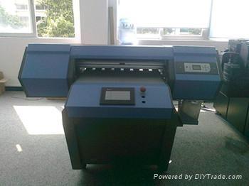 塑料數碼印花機 1