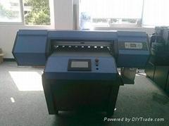 皮革数码印花机