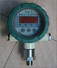 ZYB-L智能压力变送控制器