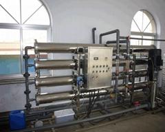 內蒙古水處理設備純淨水設備水廠桶裝水設備