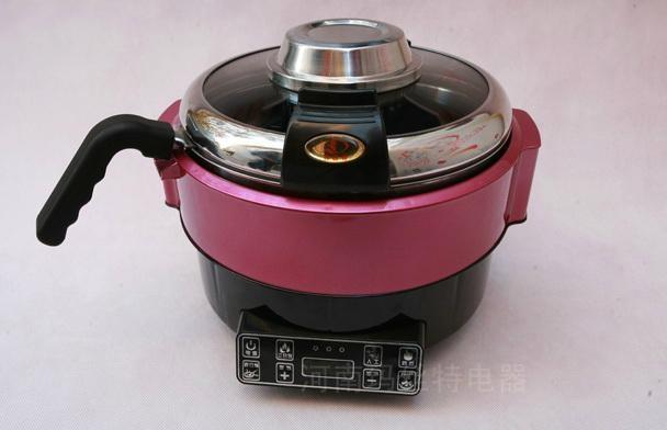 标签: 炒菜机图片