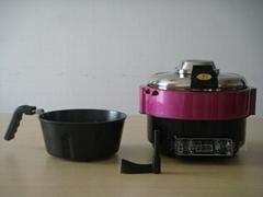 自動炒菜機