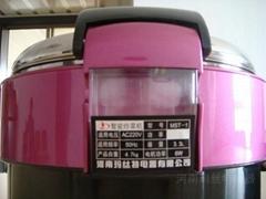 商用機器人炒菜機