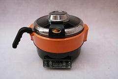 機器人自動炒菜機