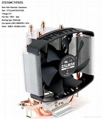 Zalman Brand CPU cooler CNPS5X