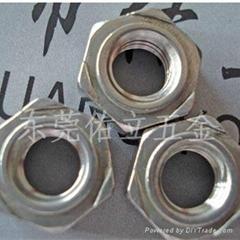 六角焊接螺母M12