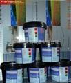 喷UV表面油墨 3