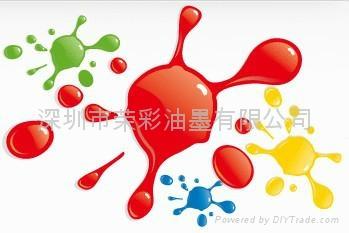 电镀油墨 2