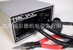 美國DCC熱電偶焊機