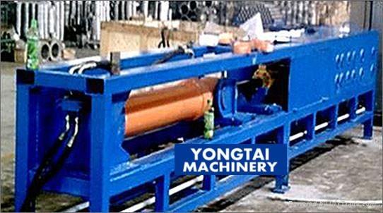 液压缸试验台 - yyt100图片