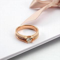 深圳结婚钻石戒指选购指南