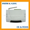 GSM security alarm system & Wireless