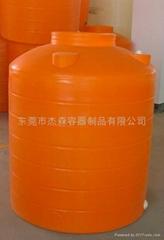 农药车水箱