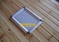 铝合金展板边框