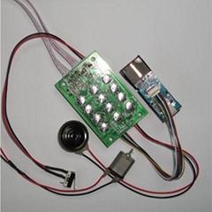 指紋密碼鎖套件ZAZ-C101-V