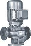 WG/WL立式管道排污泵