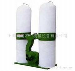 移動式布袋吸塵機