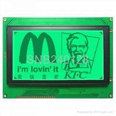 240128液晶LCD240128LCM240128液晶